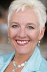 Yvonne La Penotiere, Brand USA Chief Marketing Officer.  (PRNewsFoto/Brand USA)