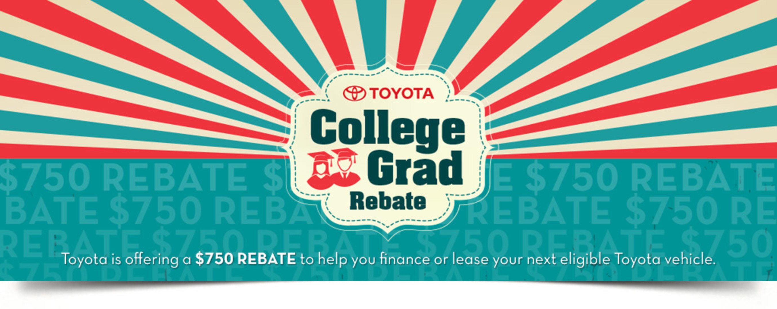 Serra Toyota participates in Toyota College Graduate Program