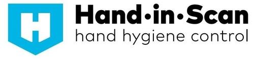 HandInScan Logo (PRNewsFoto/HandInScan) (PRNewsFoto/HandInScan)