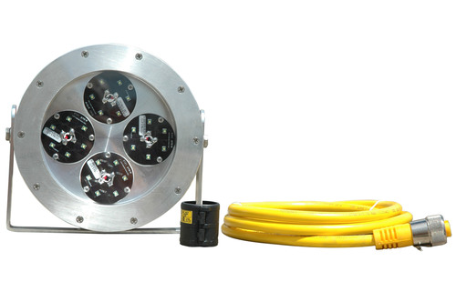 Larson Electronics Introduces Low Voltage LED Light with Class 1 Division 2 Approval