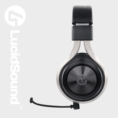 The LS30, the new universal wireless gaming headset from LucidSound is available now at retail for $149.99