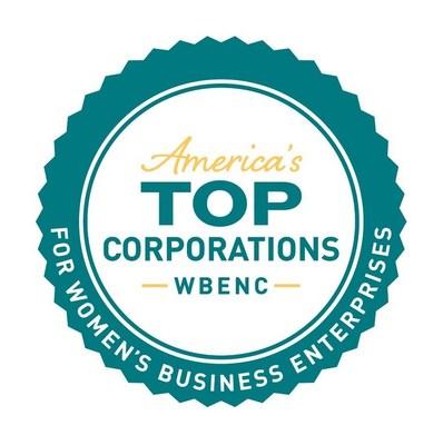 America's Top Corporations for Women's Business Enterprises