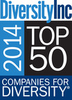More Than 1,000 Companies Expected to Compete for 2014 DiversityInc Top 50 Companies for Diversity