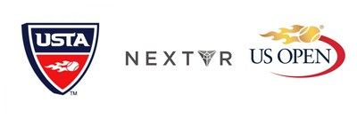 NextVR and the US Open to Serve Fans the World's First Pro Tennis Action in Virtual Reality
