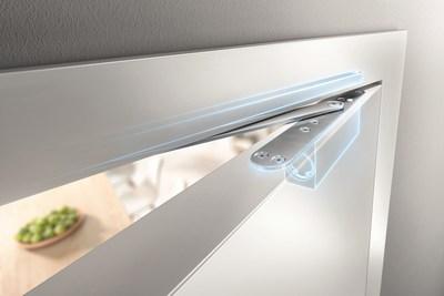 GEZE ActiveStop Door Damper - Award Winning Door Systems That Ensure Maximum Control and Convenience