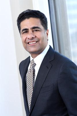 Punit Renjen, Deloitte Global CEO. (PRNewsFoto/Deloitte)
