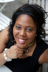Marsha Wright (high-res of the author).  (PRNewsFoto/Marsha Wright)