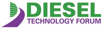 Diesel Technology Forum Logo. (PRNewsFoto/Diesel Technology Forum) (PRNewsFoto/)