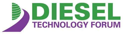 Diesel Technology Forum Logo.  (PRNewsFoto/Diesel Technology Forum)
