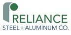 Reliance Steel & Aluminum Co. logo (PRNewsFoto/Reliance Steel & Aluminum Co.)