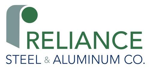 Reliance Steel & Aluminum Co. logo