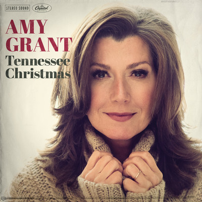 "Six-time Grammy Award-winning artist Amy Grant to release ""Tennessee Christmas"" as part of Cracker Barrel Old Country Store's Spotlight Music Program."