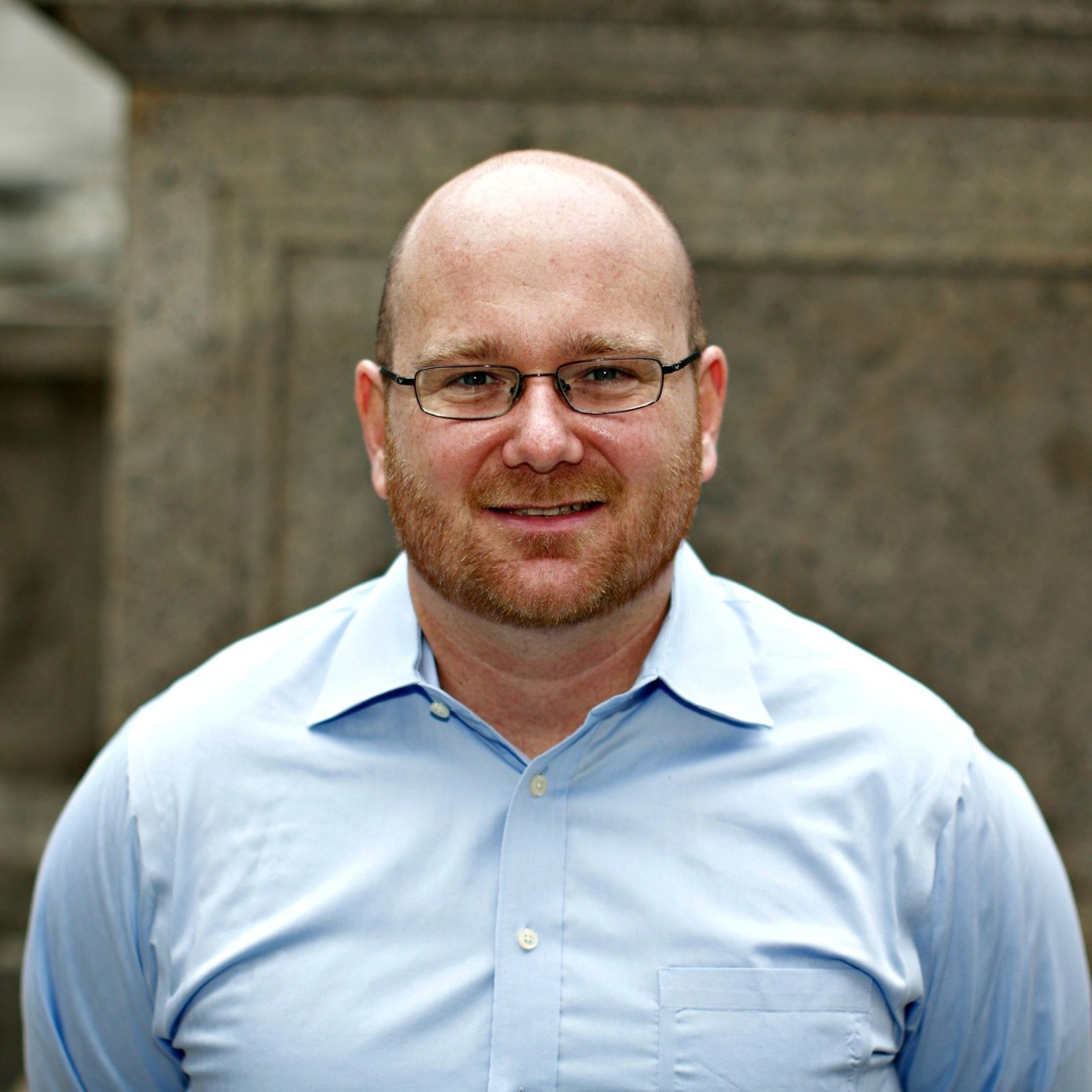 David Waring, co-founder of Fit Small Business.