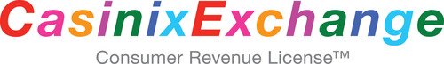 Casinix Exchange Launch at World Retail Congress - Berlin, Germany