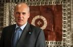 CEO and Managing Director of Fiji Airways, Stefan Pichler (PRNewsFoto/Fiji Airways)
