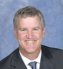 PODS president and CEO, John B. Koch.  (PRNewsFoto/PODS Enterprises, Inc.)