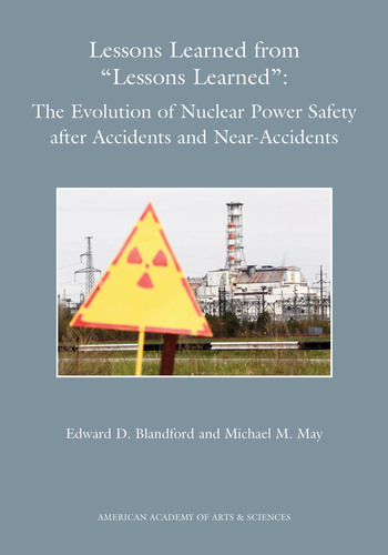 Have Past Accidents Helped Make Today's Nuclear Plants Safer?