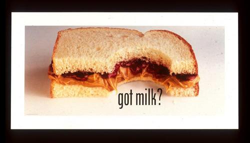 GOT MILK? IS HERE TO STAY.  (PRNewsFoto/California Milk Processor Board (CMPB))
