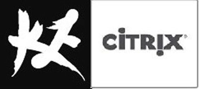 KidoZen and Citrix. (PRNewsFoto/KidoZen Inc)