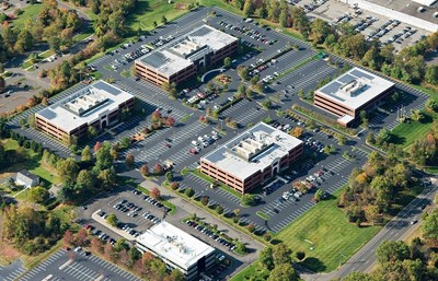 American Real Estate Partners has acquired CenterPointe at Bridgewater, a four-building, 331,846 square foot, Class A office park located in Bridgewater, NJ.