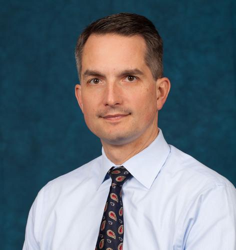 Curt Oltmans, Corp Vice President, General Counsel, Novo Nordisk Inc.  (PRNewsFoto/Novo Nordisk Inc.)