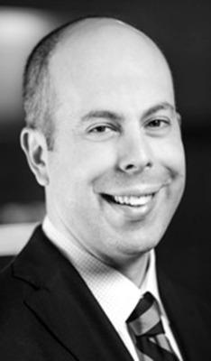 Newly named AHEAD CTO, Eric Kaplan.  (PRNewsFoto/AHEAD, LLC)