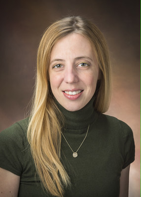 Shannon L. Maude, MD, PhD, pediatric oncologist, Children's Hospital of Philadelphia