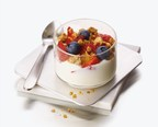 Chick-fil-A adds a Greek Yogurt Parfait to the menu, with twice the protein and half the sugar of its previous yogurt parfait.