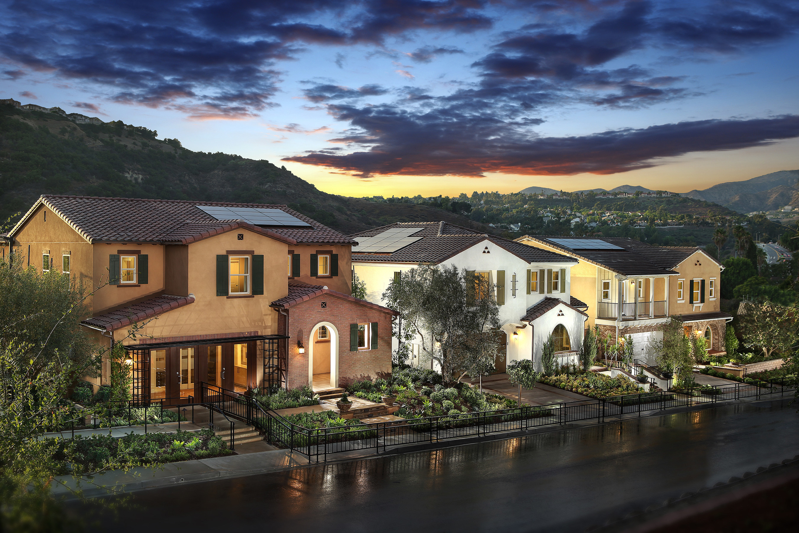 CalAtlantic Homes Showcases Indoor-Outdoor Living With Debut Of Highly-Anticipated Skyridge Community In Mission Viejo, CA