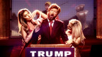 Comedian and former 'Celebrity Apprentice' contestant Tom Green spits barbed bars at his one-time boss and Republican presidential nominee, Donald Trump, and introduces a new dance move that's bound to catch on amongst the constituency.
