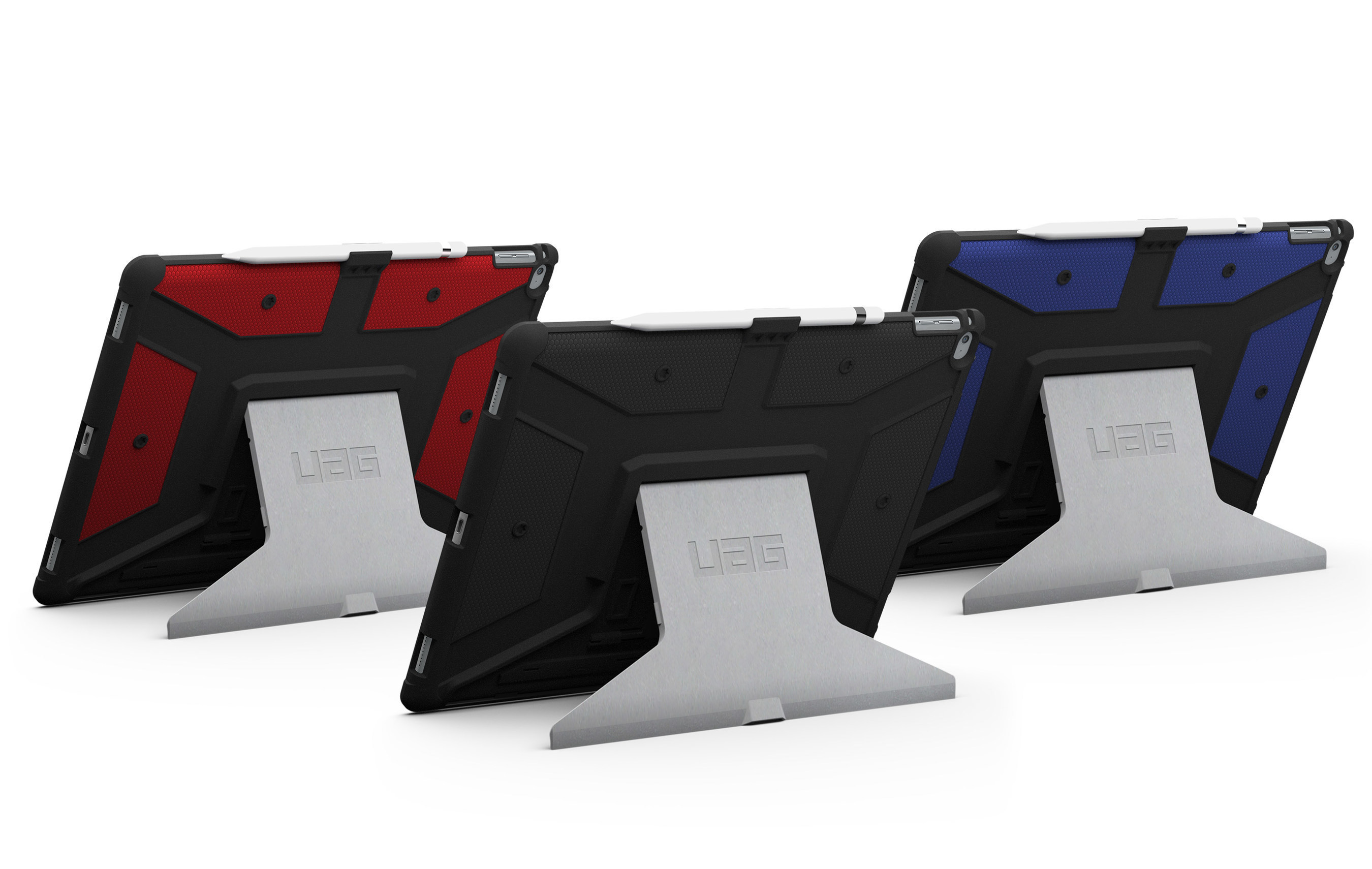 UAG Reveals New Rugged, Lightweight Case for iPad Pro