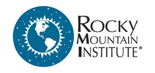 Rocky Mountain Institute logo.  (PRNewsFoto/Johnson Controls)