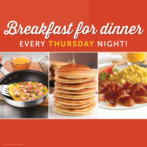Ryan's, Old Country Buffet, and HomeTown Buffet turn dinner into the most important meal of the day with ...