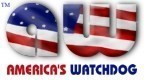 Americas Watchdog Logo (PRNewsFoto/US Drug Watchdog)