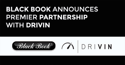 Black Book & DRIVIN Announce Partnership