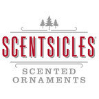 ScentSicles scented ornaments bring the holidays to life with the authentic aroma of a real tree.