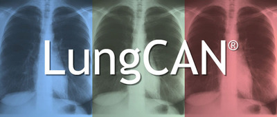 Lung Cancer Action Network.  (PRNewsFoto/Lung Cancer Action Network)