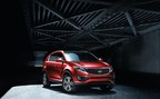 The 2015 Kia Sportage provides Joliet, Ill. drivers with a capable, fun-to-drive crossover that is loaded with features. (PRNewsFoto/Bill Jacobs Auto Group)