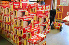 Huggies Brand Answers President Obama's Call to Help Fight Diaper Need