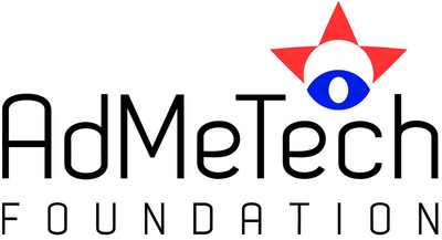 AdMeTech Foundation is a 501(c)(3) non-profit organization dedicated to fighting prostate cancer through the advancement of early detection and treatment. (PRNewsFoto/AdMeTech Foundation) (PRNewsFoto/AdMeTech Foundation)