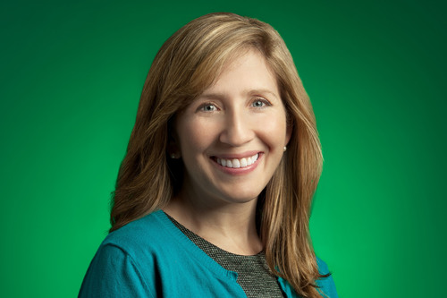 Jennifer Dulski joins Move, Inc.'s Board of Directors.  (PRNewsFoto/Move, Inc.)