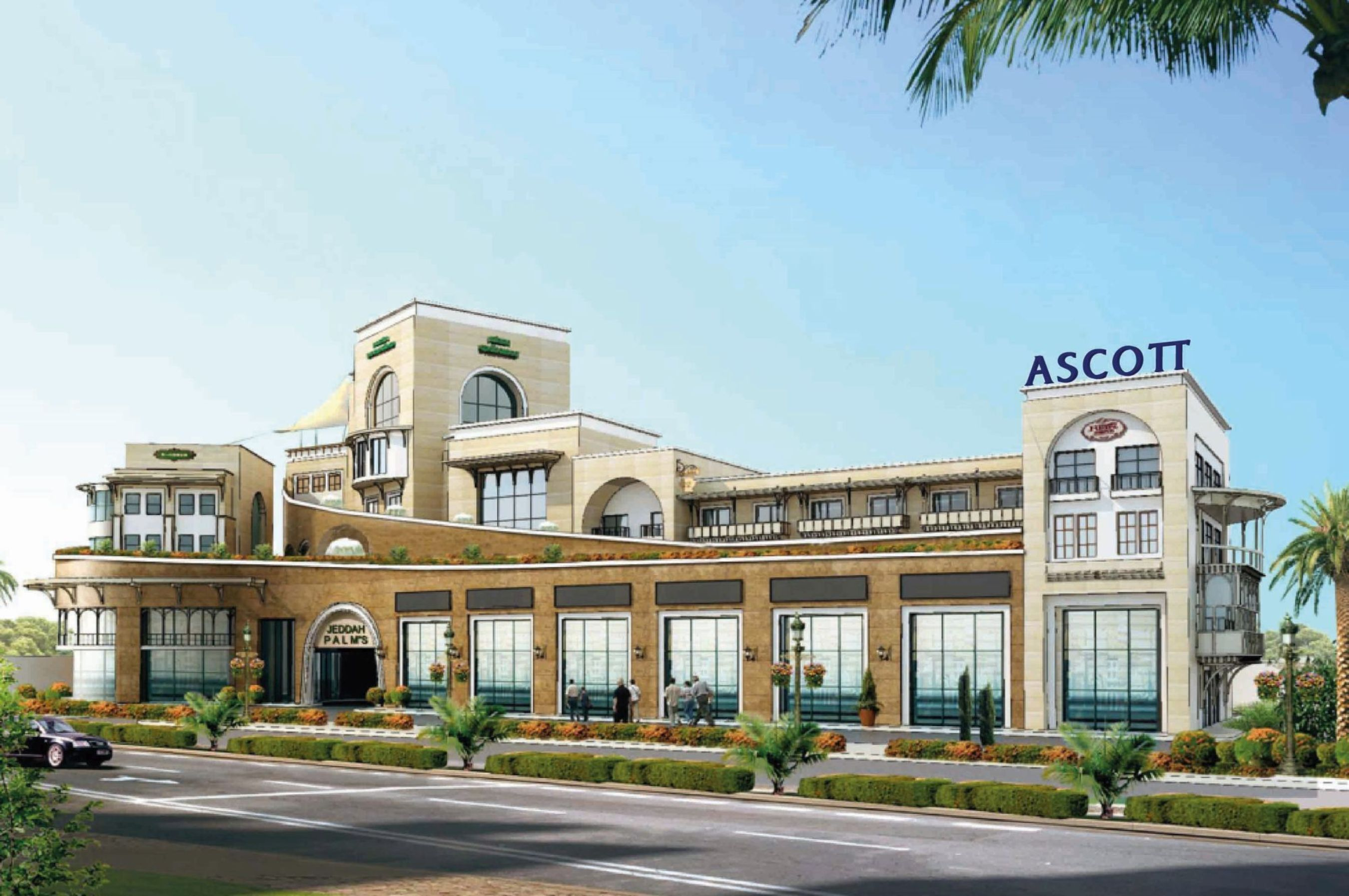Ascott Sees Promising Growth in Serviced Apartments Industry for GCC Hospitality & Tourism Markets