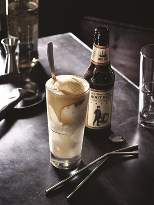 Applebee's® is now serving the craft specialty ale Not Your Father's Root Beer in all U.S. locations. This best-selling ale from Small Town Brewery can be enjoyed as a stand-alone beverage and as an ingredient in a new specialty drink, the Not Your Father's Adult Root Beer Float.