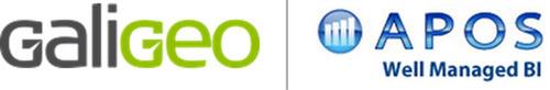 Galigeo acquires Location Intelligence division of APOS Systems Inc.  (PRNewsFoto/Galigeo)