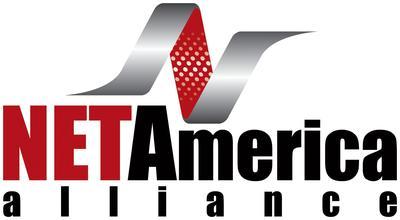 NetAmerica Logo.  (PRNewsFoto/NetAmerica Alliance, LLC)