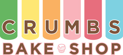 Crumbs Bake Shop, Inc. Logo.