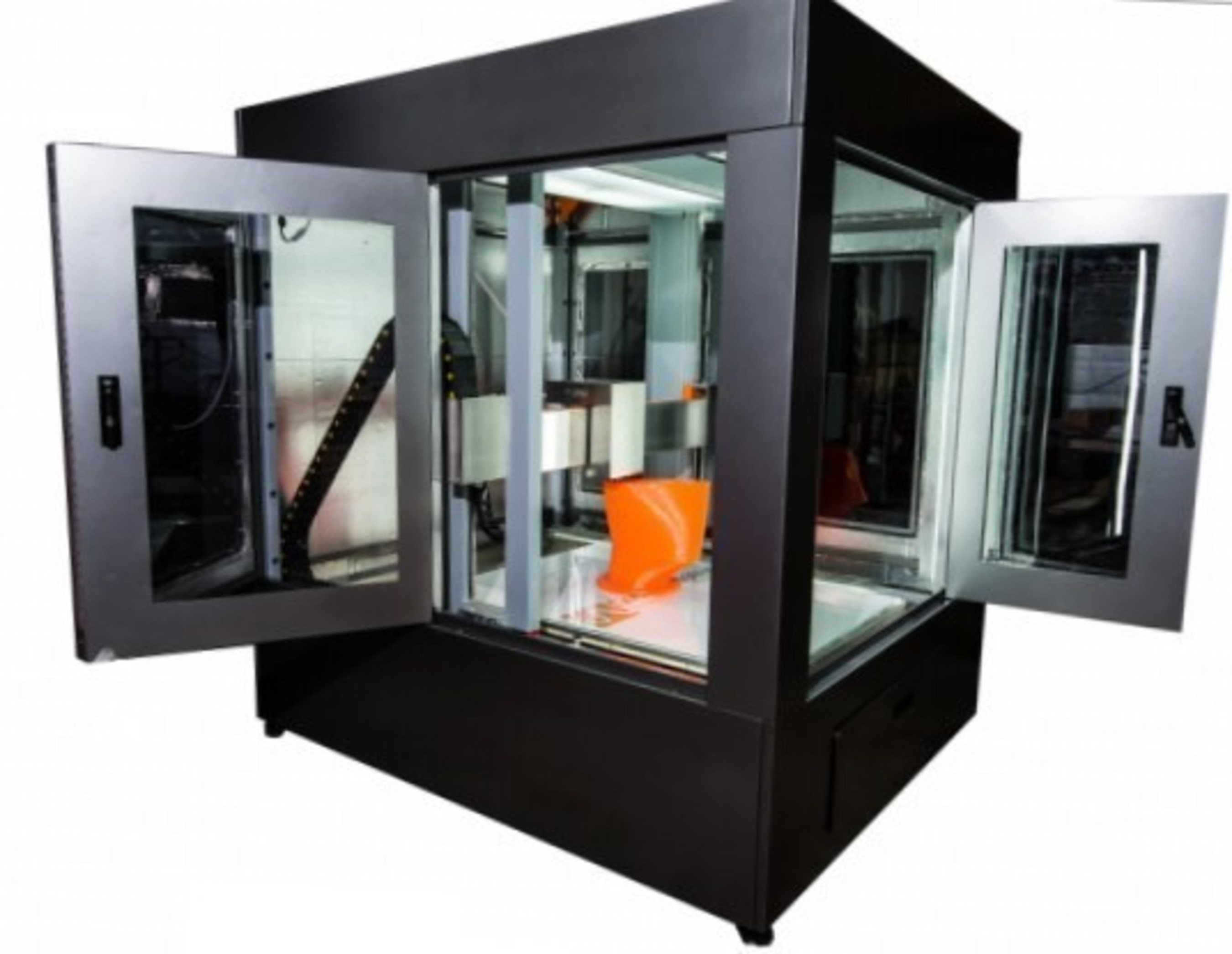 Cosine Additive Announces Production Pricing of Their Ultra-Large Format 3D Printer, the AM1