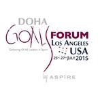 DohaGOALS: July 25-27
