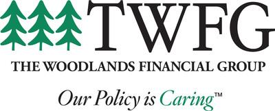 New TWFG Insurance Slogan. (PRNewsFoto/The Woodlands Financial Group) (PRNewsFoto/)