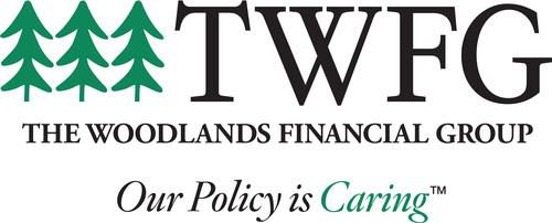 New TWFG Insurance Slogan. (PRNewsFoto/The Woodlands Financial Group) (PRNewsFoto/) (PRNewsFoto/)